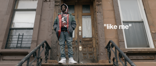 "Joey Bada$$ – ""Like Me"""