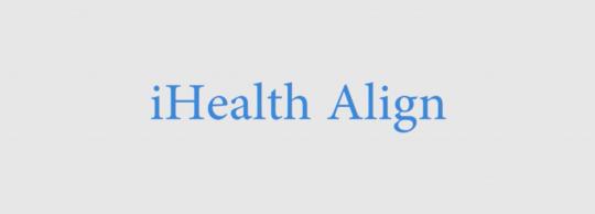 iHealth Align
