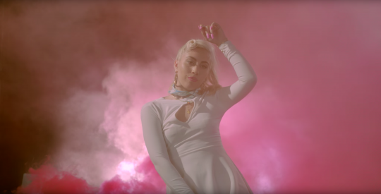 "Kali Uchis – ""Know What I want"""